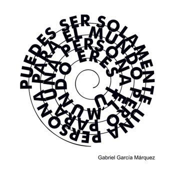 Vinilo decorativo Gabo