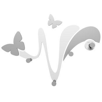 Perchero Butterfly, cuélgate del estilo