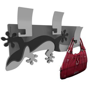 Perchero Hooks, diseño y diversión