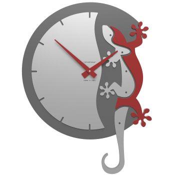Reloj Climbing Gecko, ¡Cuidado que trepa!