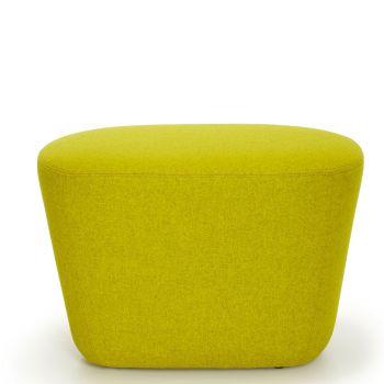Log 367, encuentra el complemento ideal para tu sillón en este puff