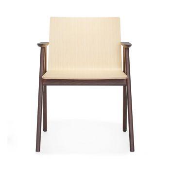 Osaka 2815, silla con patas en forma de tijera