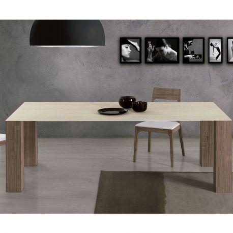 Thin, una mesa diferente