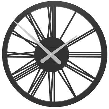 Tarquinio,  reloj con forma de rueda de bicicleta