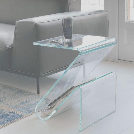 Zeta, un revistero moderno para tu casa
