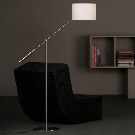 Lámpara Libra de Pie, Un estilo único que creará diferentes sensaciones en tu hogar.