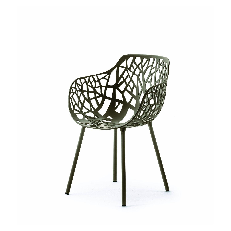 silla forest del fabricante fast de moderno dise o
