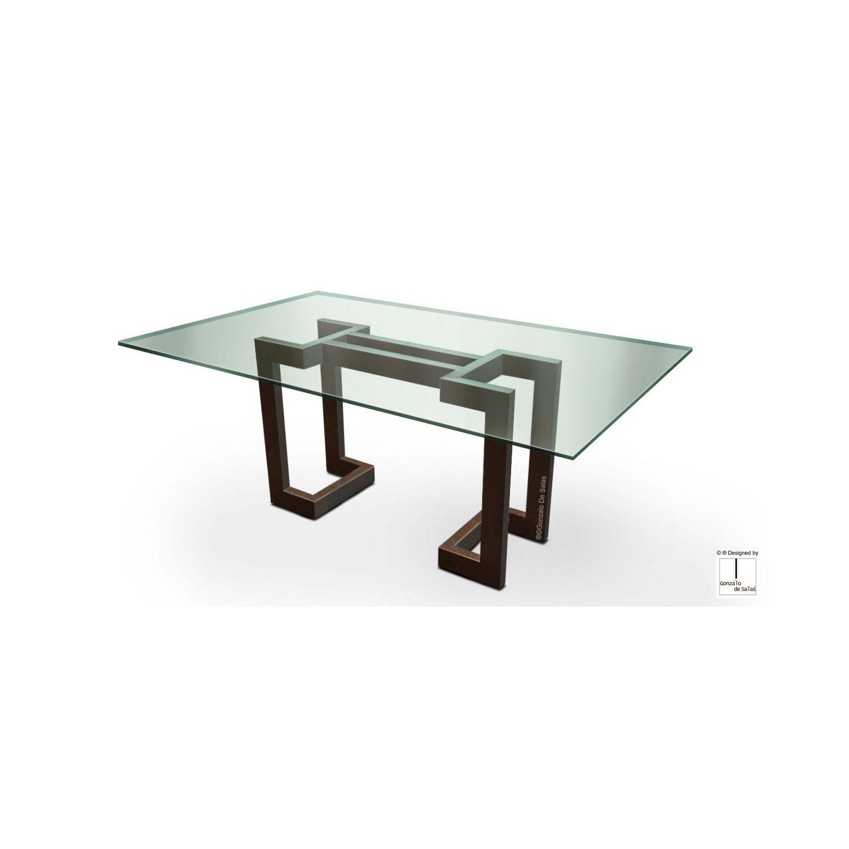 Comprar mesa alto dise o sendai de gonzalo de salas online for Mesas diseno online