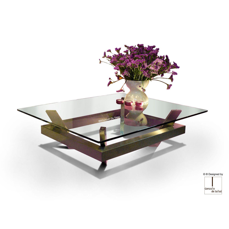 Comprar mesa alto dise o eimi de gonzalo de salas online for Mesas diseno online