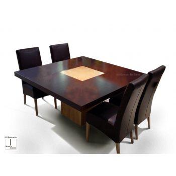 Mesa de Comedor Capela