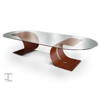 Mesa de comedor Carlovi
