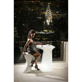 Taburete MOMA High por Javier Mariscal para VONDOM