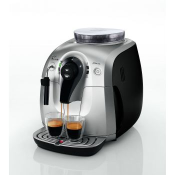 Cafetera Saeco Xsmall