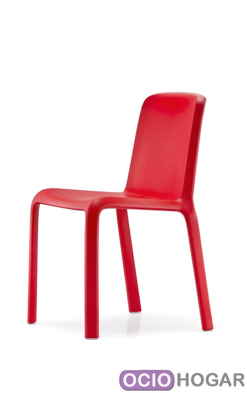 prar online sillas de dise o en resina OcioHogar