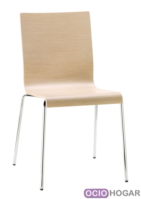 comprar silla kuadra 1331 pedrali online