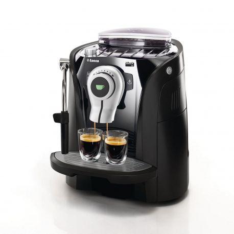 Cafetera Automática Odea Black Go