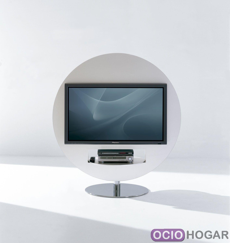Mesa de TV Visión de Bonaldo