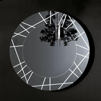 Espejo de diseño Segment