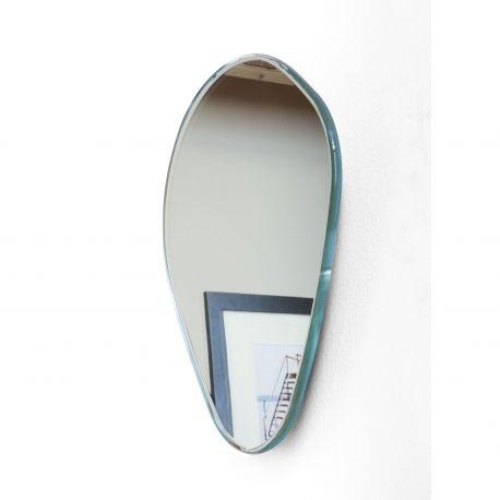 Espejo de diseño Gocce Di Rugiada Sovet Italia