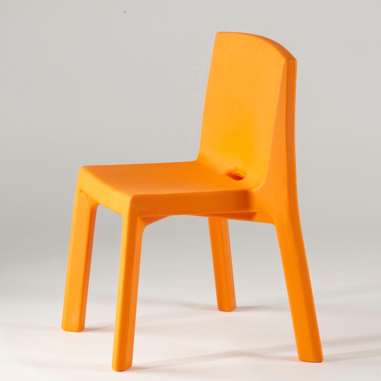 Silla Q4 SLIDE Design OcioHogar