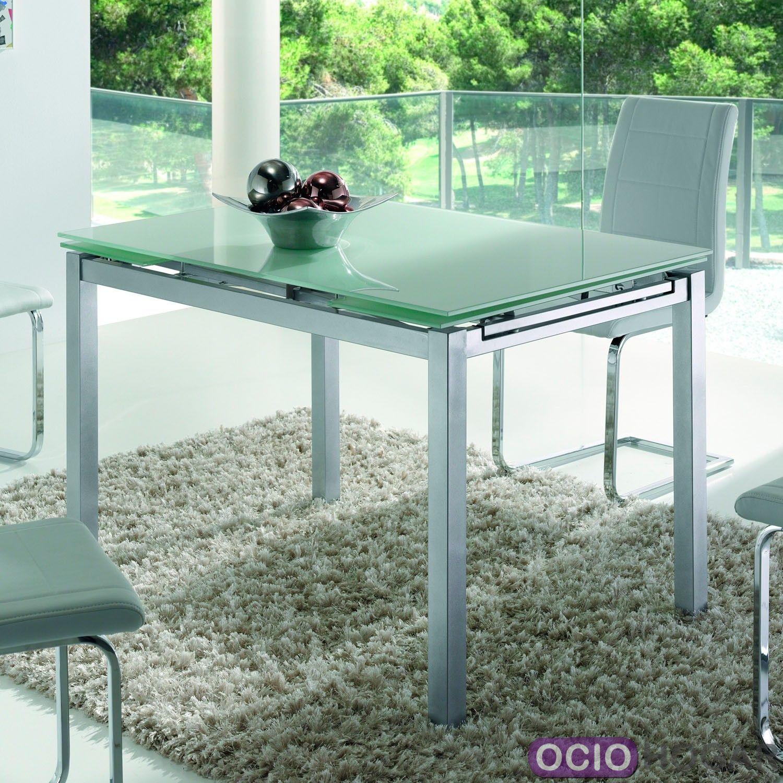 Mesa de cocina alma de dissery Mesa extensible cocina