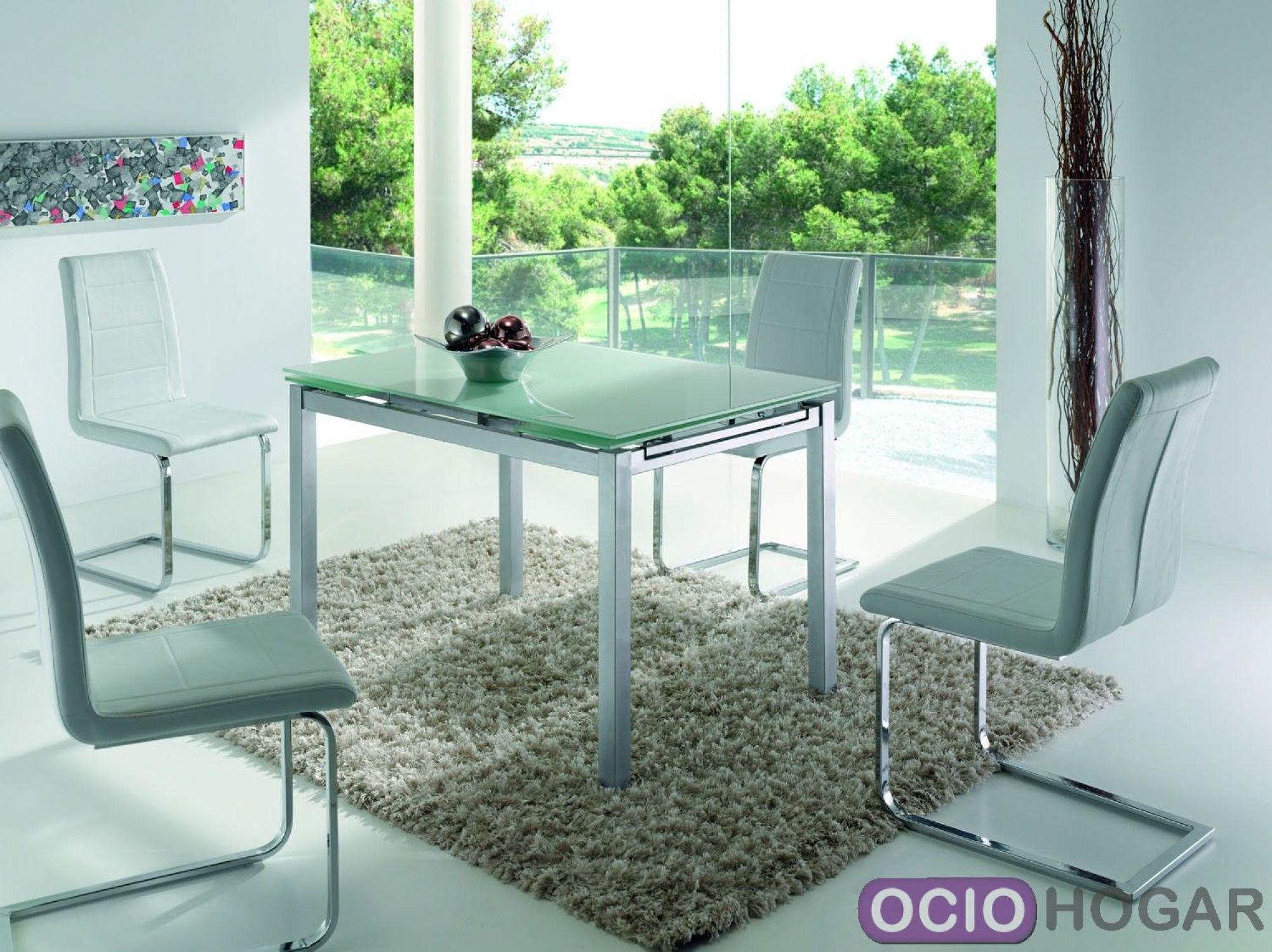 Mesa de cocina Alma de Dissery - OcioHogar.com