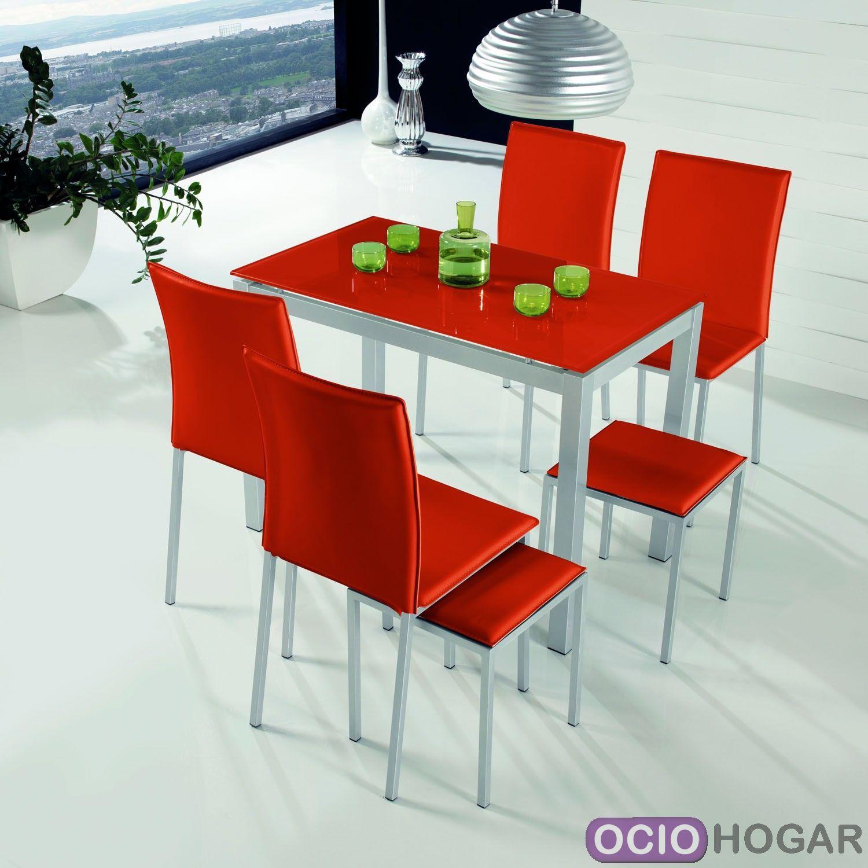 Mesa de cocina Plano Dissery - OcioHogar.com