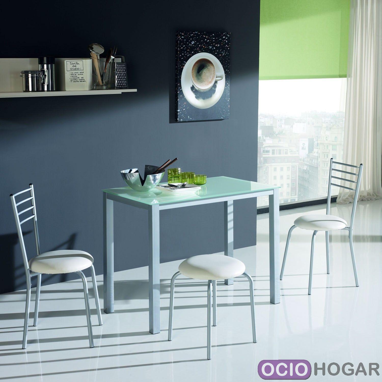 Mesas y sillas de cocina de dise o casa dise o casa dise o - Mesas y sillas de cocina de diseno ...