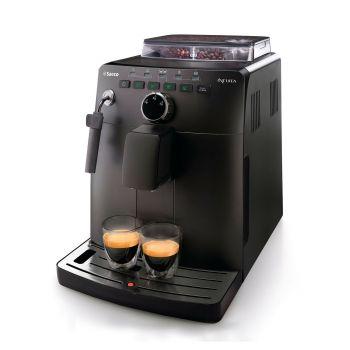Cafetera automática Saeco Intuita