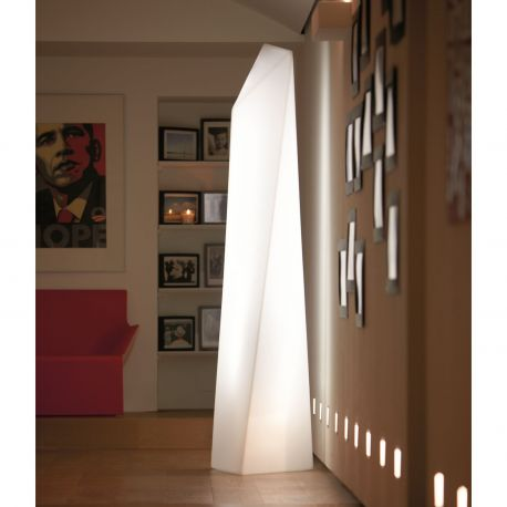 Lámpara de jardín Manhattan Slide Design