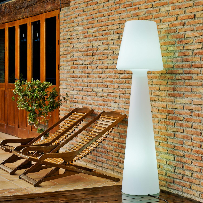 Lamparas de jardin exterior lmpara de sobremesa newgarden - Lamparas de jardin exterior ...