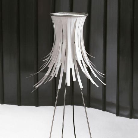 Detalle lámpara de mesa Bety BE01 de Arturo Álvarez