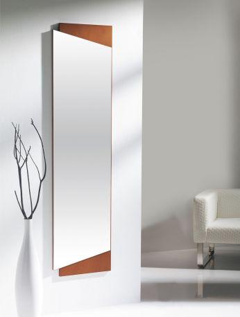 Espejo de dise o albufera de dissery complementos en for Espejo pared cuerpo entero