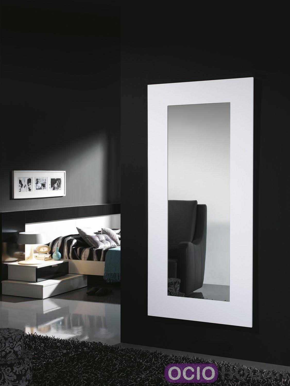 Espejo de dise o aitana de dissery complementos en for Disenos para espejos