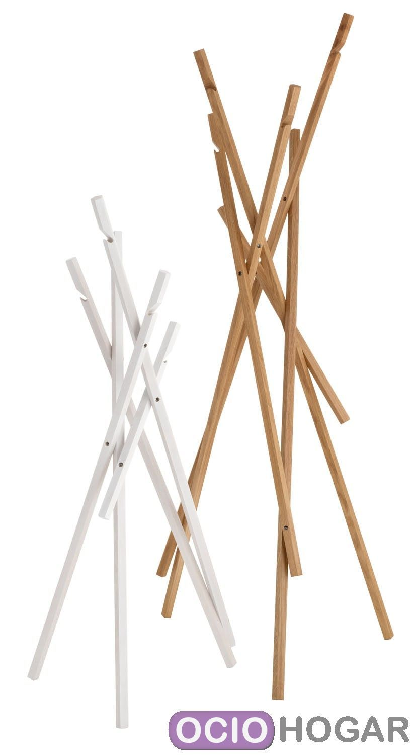 Perchero sticks de sch nbuch - Percheros de pie de diseno ...
