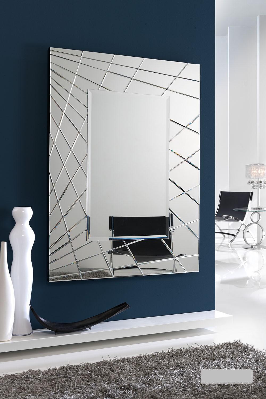 Espejo Fusión de Schuller - www.ociohogar.com