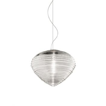 Lámpara de techo Spirit SP de Vistosi. Detalle