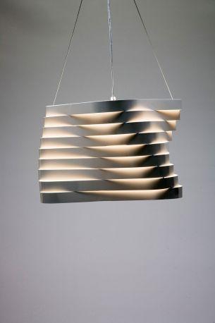 Lámpara de techo Boomerang de Almerich