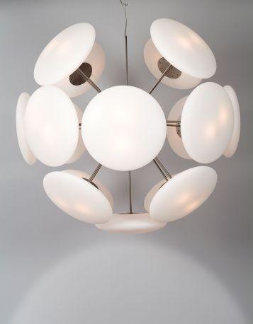 Lámpara Blow de Almerich. Grande