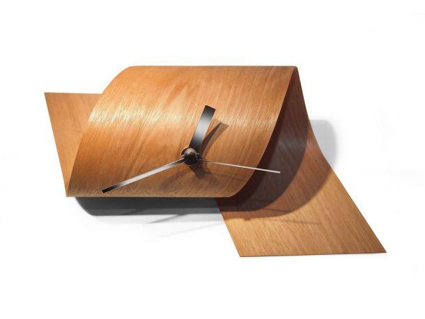 Reloj de mesa Loop de Tothora
