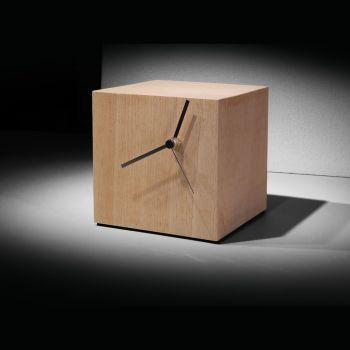 Reloj de mesa Quadra