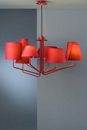 Lámpara de techo Tria de Almerich