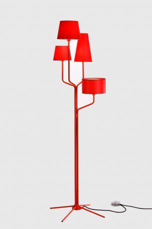 Lámpara de pie Tria de Almerich