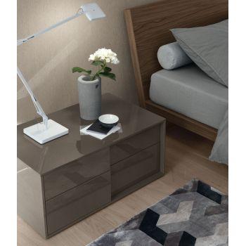 Contenedores Plan para el dormitorio