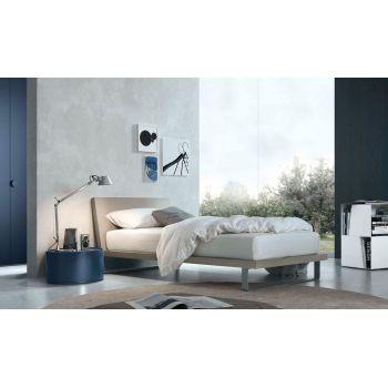 Cama Avril para dormitorios minimalistas