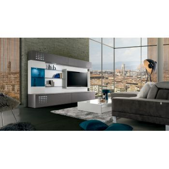 Mueble de TV 910 Teknicaa de Clara Home