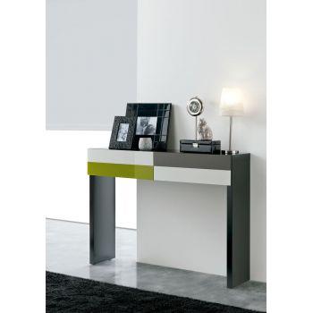 Consola Temaa, para recibidores de diseño