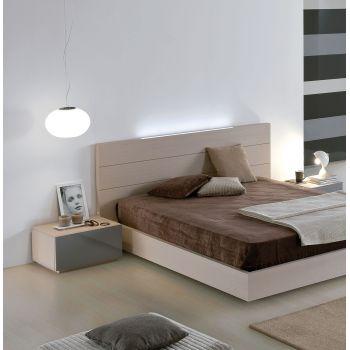 Temaa, la mesilla ideal para dormitorios modernos