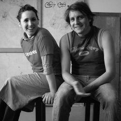 Herme Ciscar&Mónica García