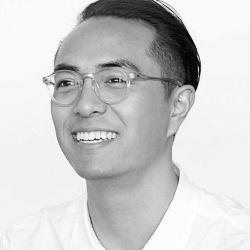 Wesley Chau